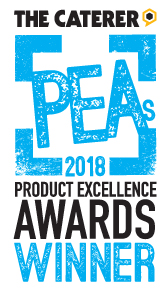 PEAs Award winner 2018