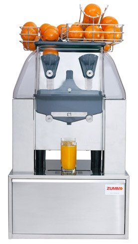 Zummo z06 Compact Machine