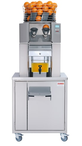 Zummo z14 Service Machine available from Zummo London