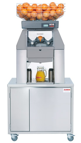 Zummo z40 Duo Plus Machine