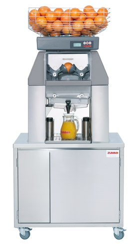 Zummo z40 Self Service Duo Plus Machine